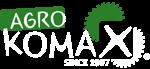 Agrokomax
